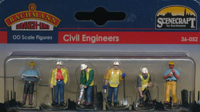 Bachmann Civil Engineers box